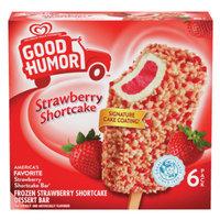 Good Humor® Strawberry Shortcake Dessert Bar