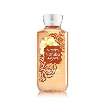 Bath & Body Works Warm Vanilla Sugar Body Wash