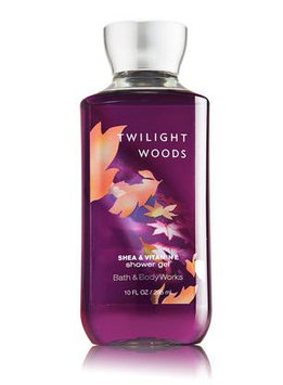 Bath & Body Works® Signature Collection TWILIGHT WOODS Shower Gel