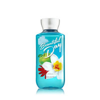 Bath & Body Works Signature Collection BEAUTIFUL DAY Shower Gel