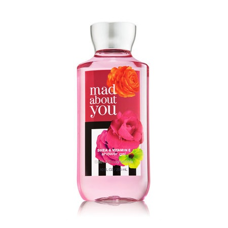 Bath & Body Works® Signature Collection MAD ABOUT YOU Shower Gel