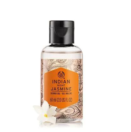 THE BODY SHOP® Indian Night Jasmine Shower Gel