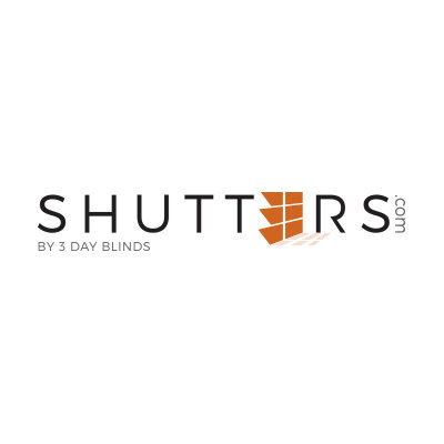 Shutters.com by 3 Day Blinds