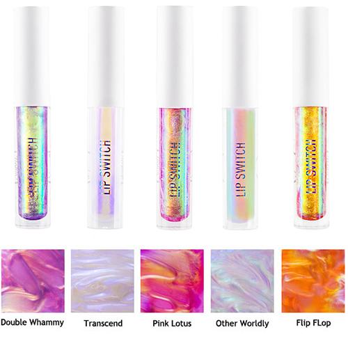 Sigma Beauty Lip Switch Lip Gloss