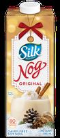 Silk Nog