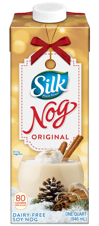 Silk Nog Reviews 2019 Find The Best Dairy Influenster