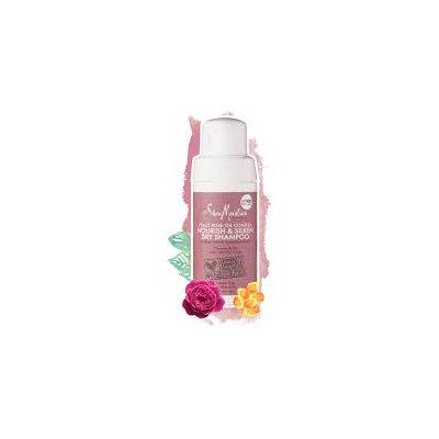 SheaMoisture Peace Rose Oil Complex Nourish & Silken Dry Shampoo