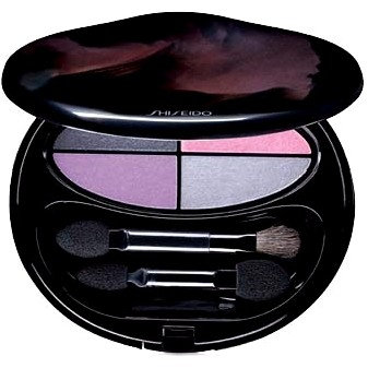 Shiseido Silky Eye Shadow Quad