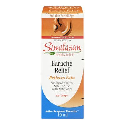 Similasan Earache Relief Homeopathic Ear Drops
