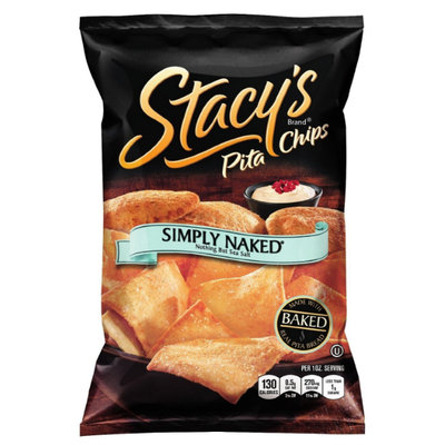 Stacy's® Simply Naked® Baked Pita Chips
