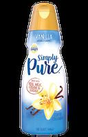 International Delight Simply Pure Vanilla Coffee Creamer
