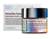 Sircuit Skin Mocha Loca Chocolate Lactic Acid Peel
