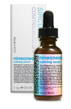 Sircuit Cosmeceuticals Sircuit Skin NineOneOne Calming Serum 1 oz