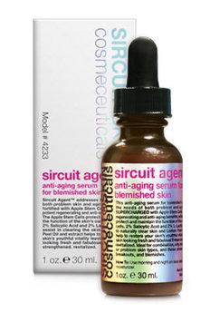 Sircuit Cosmeceuticals Sircuit Skin Sircuit Agent+ 1 oz
