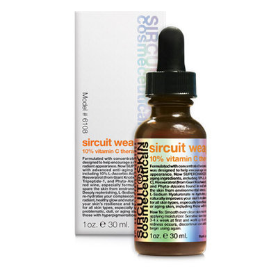 Sircuit Cosmeceuticals Sircuit Skin Sircuit Weapon + 10% Vitamin C Serum 1 oz