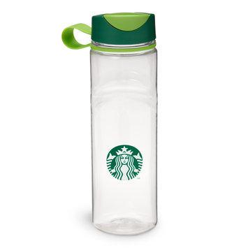 Starbucks Siren Water Bottle, 24 fl oz