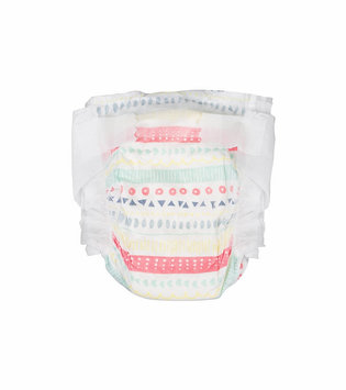 The Honest Co. Baby Diapers Size 1