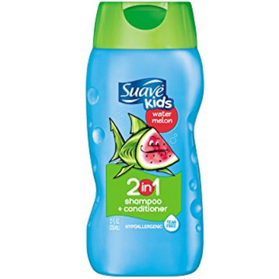 Suave® Watermelon 2-in-1 Shampoo & Conditioner