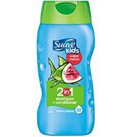 Suave® Kids 2-In-1 Shampoo Smoothers Watermelon