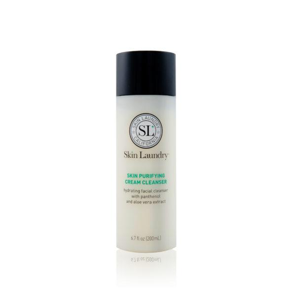 Skin Purifying Cream Cleanser
