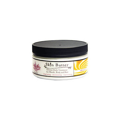 Earthly Body Skin Butter - 8 Oz Guavalava