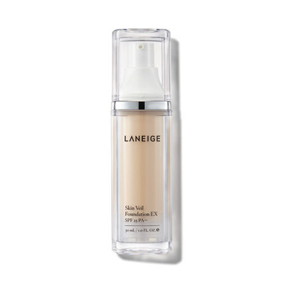 Laneige Skin Veil Foundation EX