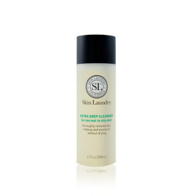 Skin Laundry Extra Deep Cleanser
