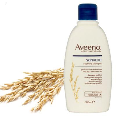 Aveeno® Skin Relief Soothing Shampoo