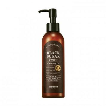 SKINFOOD Black Sugar Perfect Cleansing Oil