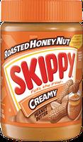 SKIPPY® Roasted Honey Nut Creamy Peanut Butter