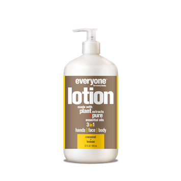 Everyone™ 3-in-1 Lotion Coconut + Lemon