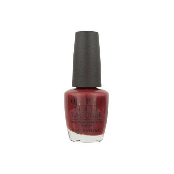 OPI Skyfall Collection - Skyfall