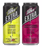 Mtn Dew Spiked Lemonade