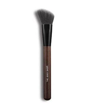THE BODY SHOP® Slanted Blusher Brush