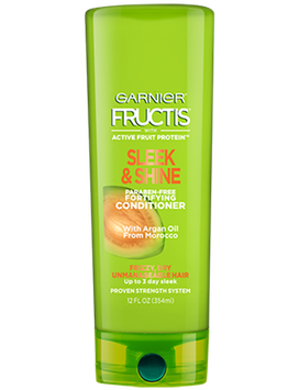 Garnier Fructis Haircare Sleek & Shine Conditioner