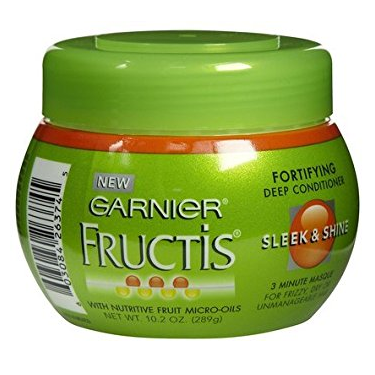 Garnier Fructis Sleek & Shine 3 Minute Masque