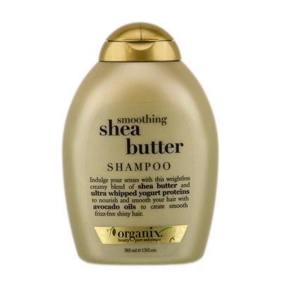 OGX® Smoothing Shea Butter Shampoo