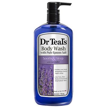 Dr Teal's® Soothe & Sleep Body Wash With Pure Epsom Salt