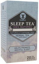 Piping Rock Sleep Tea 16 Bags Bedtime