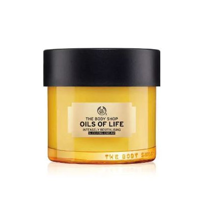 THE BODY SHOP® Oils Of Life™ Sleeping Cream