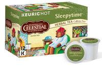 Celestial Seasonings® Sleepytime Herbal Tea K-Cups