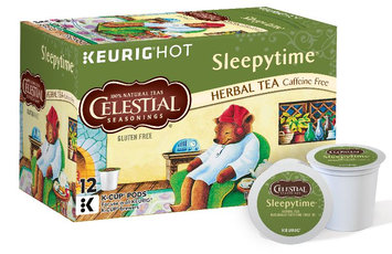 Celestial Seasonings® Sleepytime Herbal Tea K-Cups