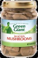Green Giant® Sliced Mushrooms