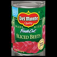 Del Monte® Sliced Beets