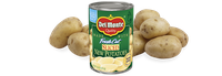 Del Monte® Sliced New Potatoes