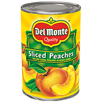 Del Monte® Sliced Pears In Heavy Syrup