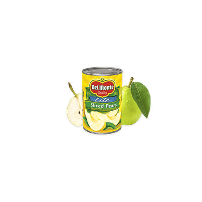 Del Monte® Sliced Pears - Lite