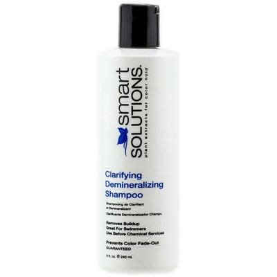 Dennis Bernard Inc. Smart Solutions Clarifying Demineralizing Shampoo 8 oz.