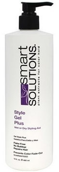 Smart Solutions Styling Gel Plus 16 oz.
