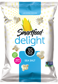 Smartfood® Delight® Sea Salt